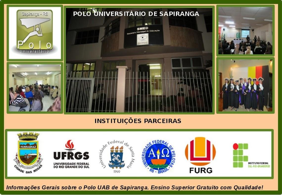 Polo Universitário de Educação a Distância de Sapiranga