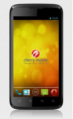 Cherry Mobile Dual-Core Android Phones Price List 2013