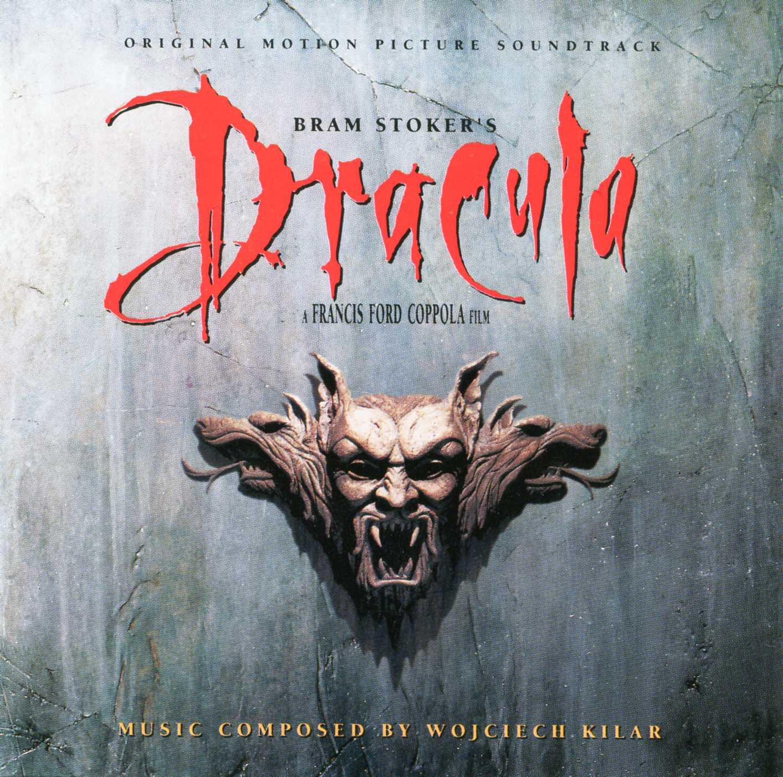 bram stokers book movie dracula coppola essay