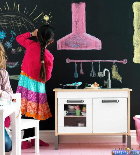 gambar koleksi katalog reka bentuk dapur ikea 2013