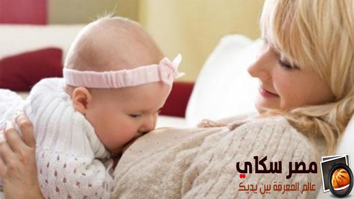 فوائد الرضاعة الطبيعية وأضرار الرضاعة الصناعية