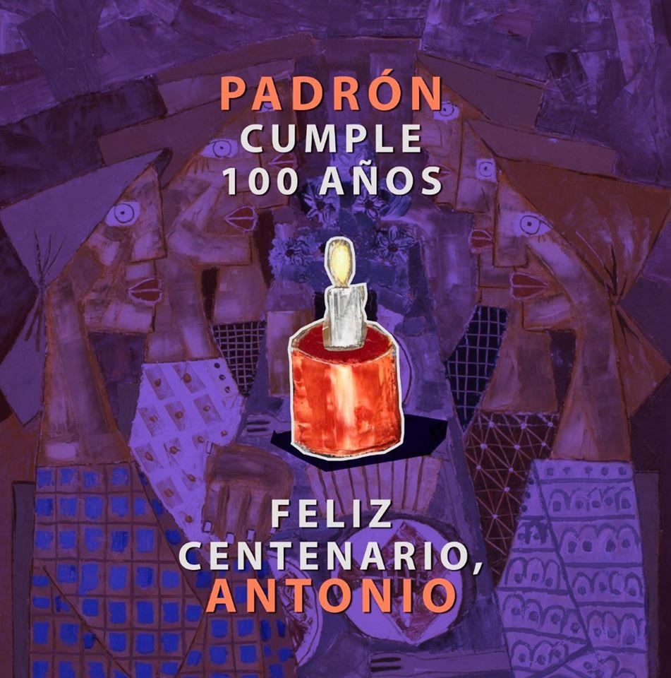 Centenario Antonio Padrón