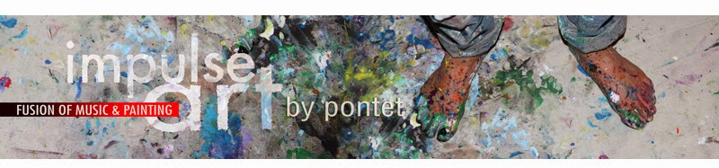 IMPULSE ART BY PONTET