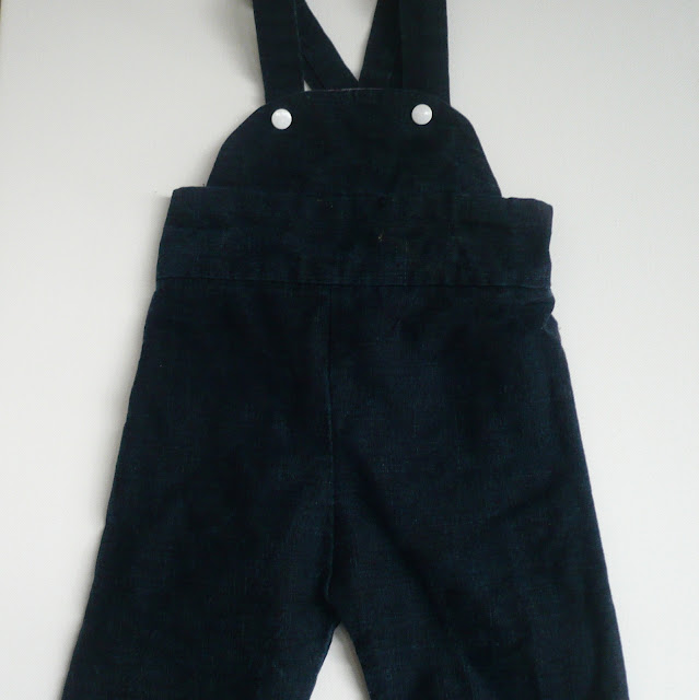 coveralls sewing tutorial