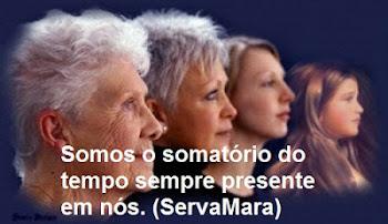 O SOMATÓRIO DO TEMPO