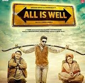 All is well 2015 Hindi Movie Watch Online
