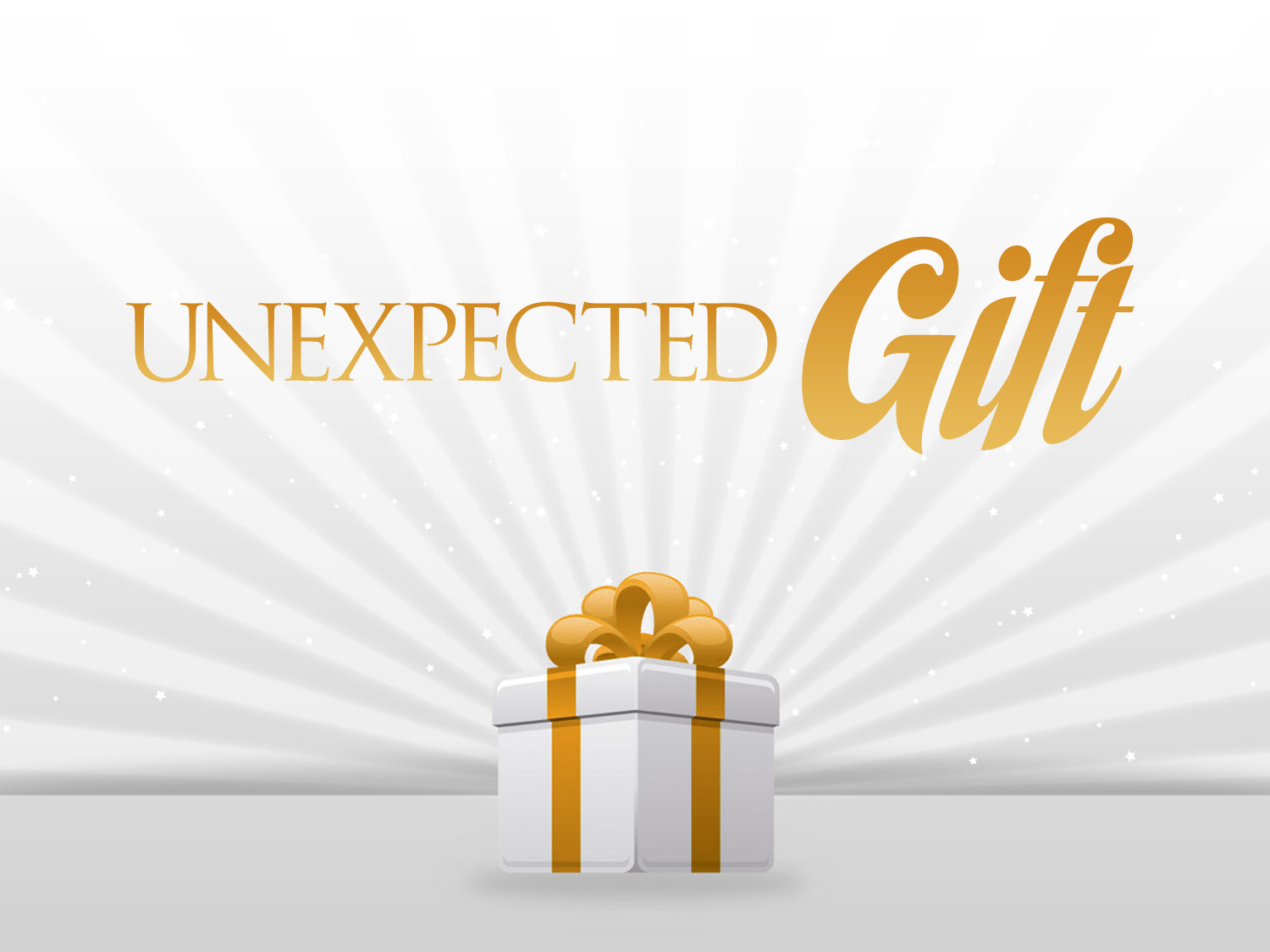 an unexpected gift Lecanto, fl — february 6, 2018 — citrus county blessings was recently gifted a  generous donation from an unexpected source, a local waste.