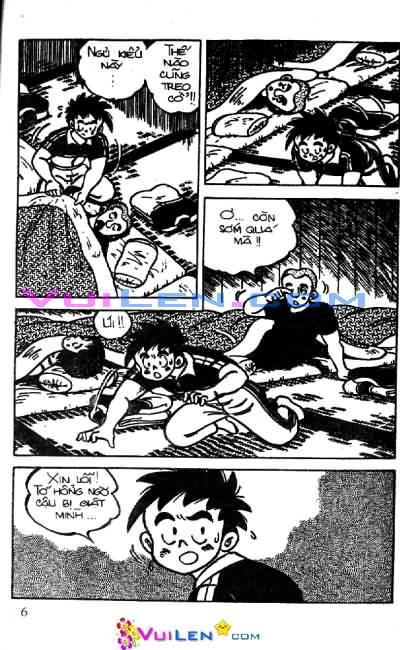 Jindodinho - Đường Dẫn Đến Khung Thành III Tập 31 page 6 Congtruyen24h