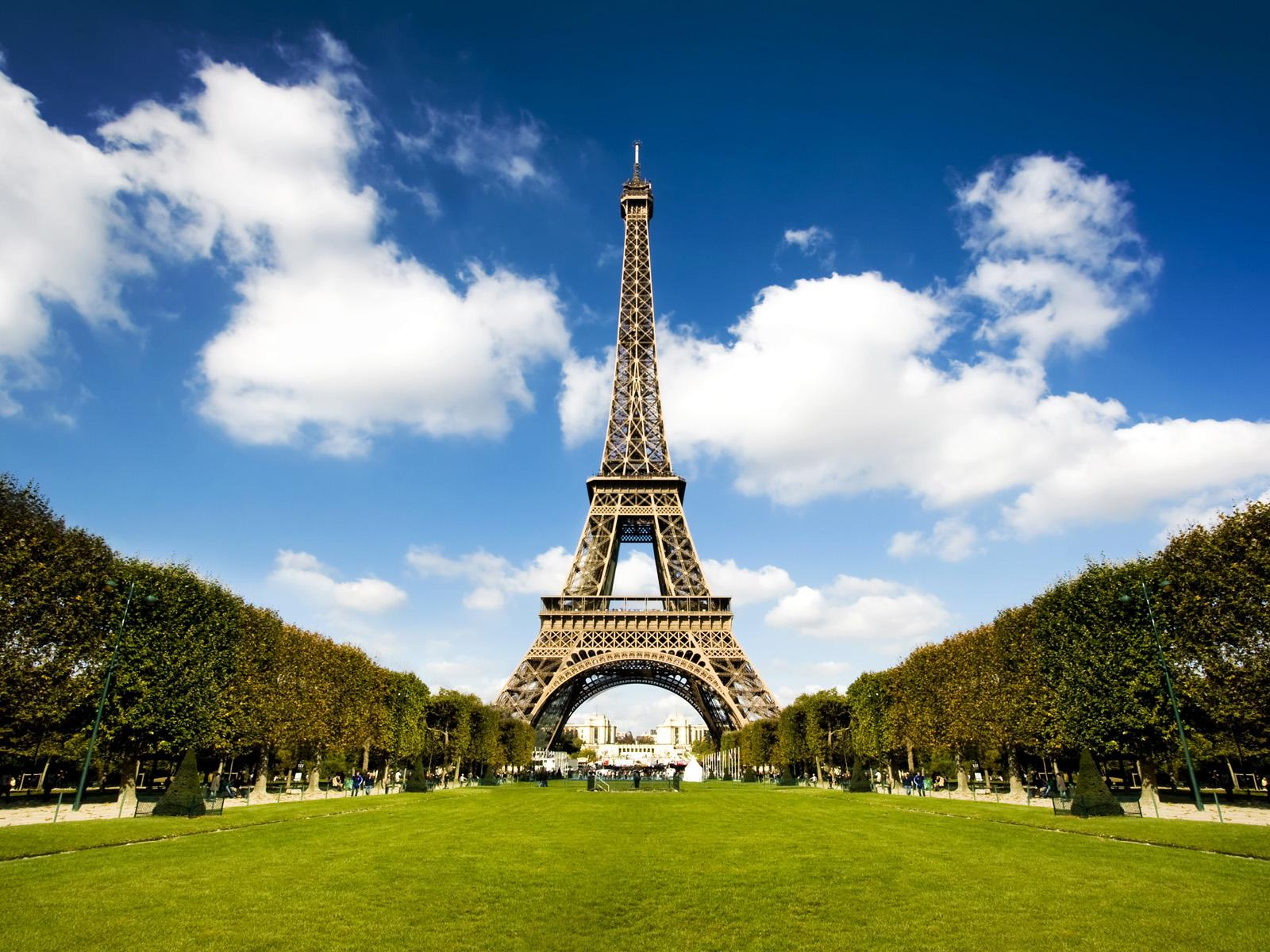 Surprising Truths Facts About Eiffel Tower