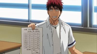 Kuroko no Basuke – Ova2 [v0]