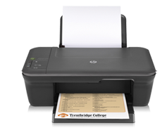 HP Deskjet Printer Driver