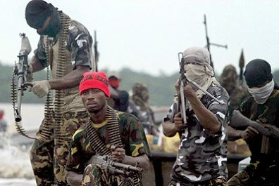 Stay Off Niger Delta, Ex-militant Leader Warns Boko Haram 8975