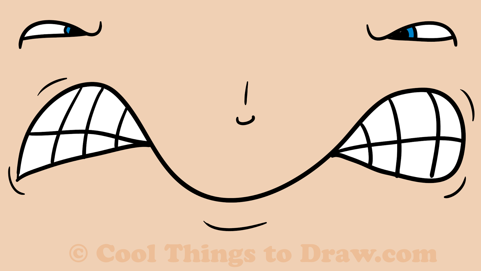 Drawing ideas for kids cool easy things to draw for kids for Awesome easy pictures to draw