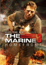 The Marine 3 (2013) Online Latino