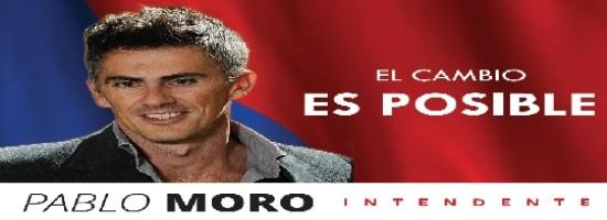 FRENTE AMPLIO-MORO