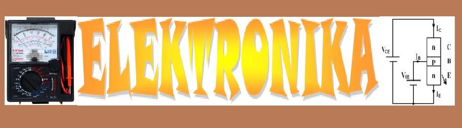 Elektronik-elektronika