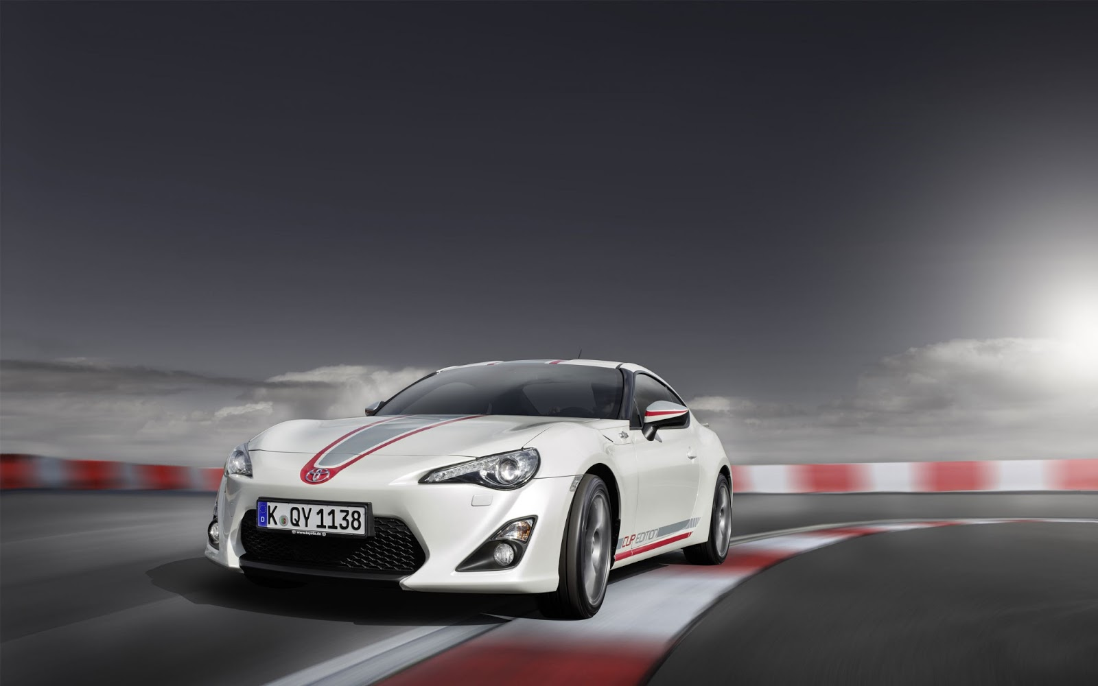Toyota GT86 CS-V3 Hd Car Wallpapers - cartestimony