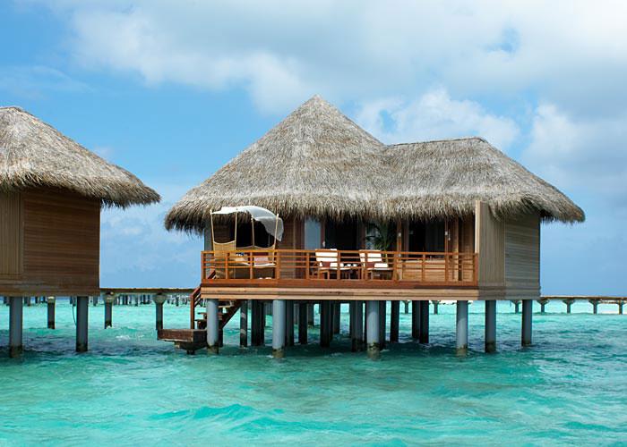 baros island maldives tourist destinations