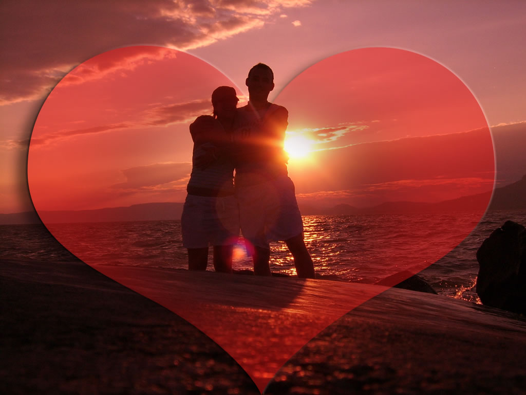 love symbol wallpaper hd wallpapers