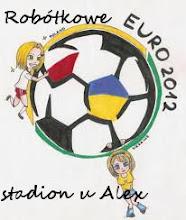 Robótkowe EURO 2012