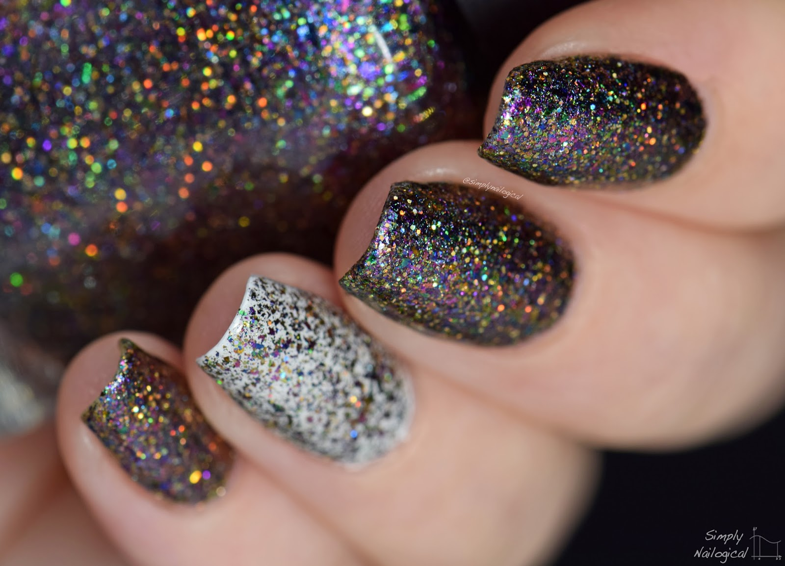 Starrily - Apollo holo