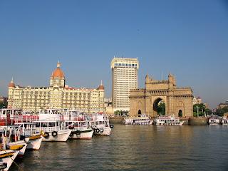 voyage mumbai en inde