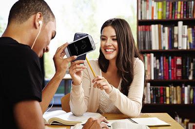 apps educación móvil smartphone aplicaciones