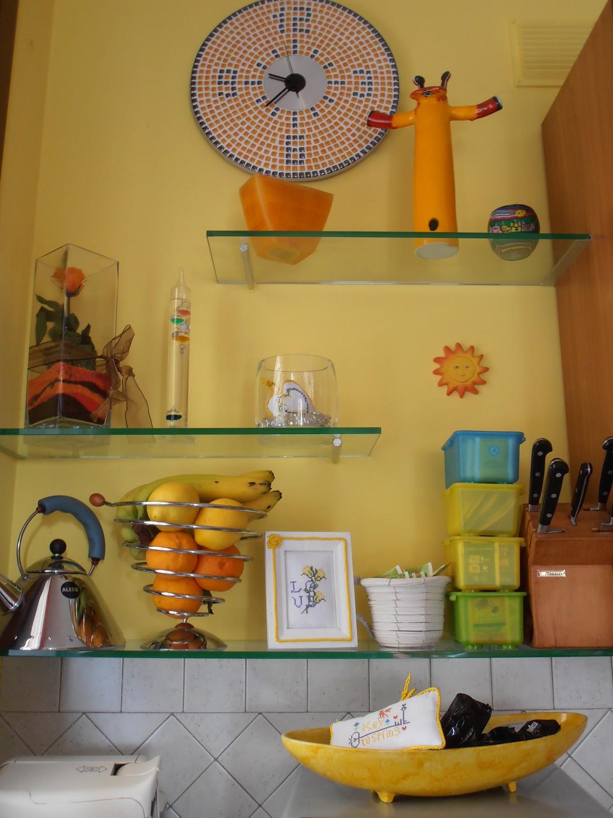 Semplicidee oggi rose e sole dalla mia cucina - Appunti dalla mia cucina ...