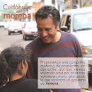 CUITLÁHUAC GARCÍA Y LAS REDES SOCIALES