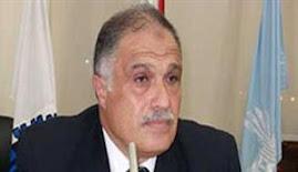 محافظ الإسكندرية الحالي: الدكتور أسامة الفولي