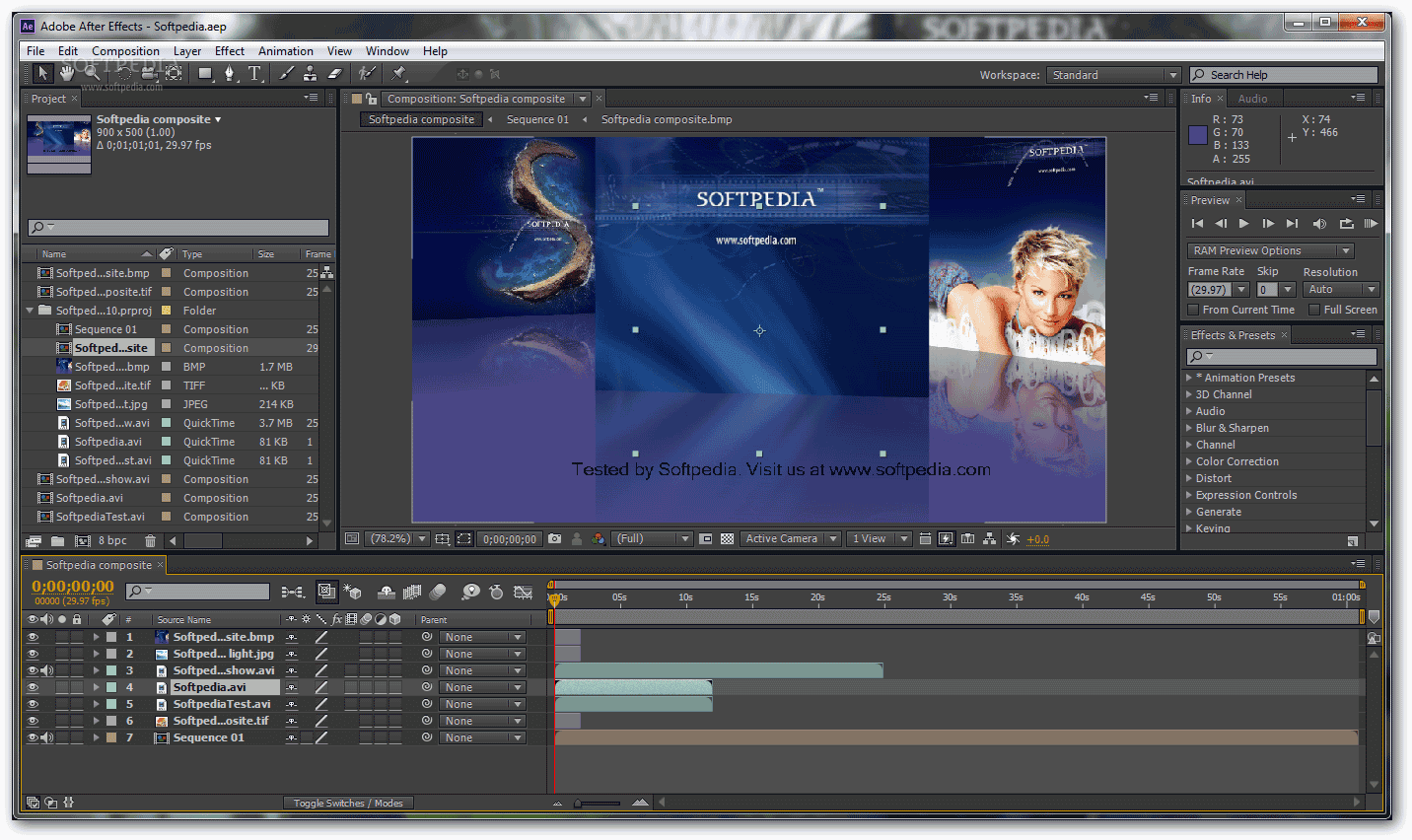 Adobe after effects download - 7a1