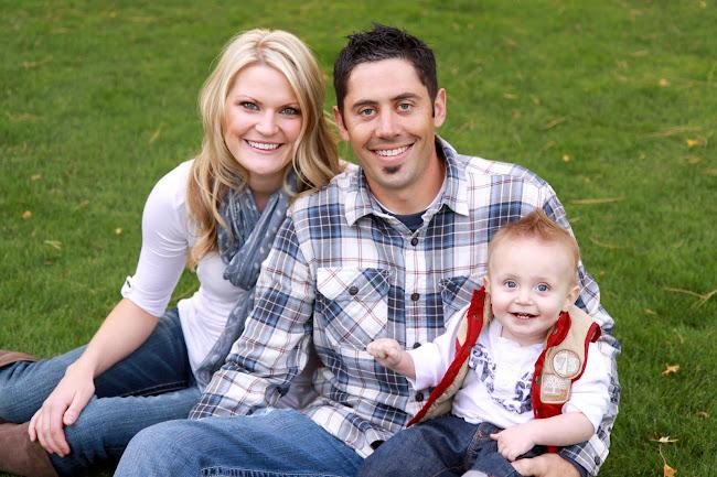 Garrett, Shelly & Bronson