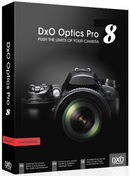 DxO Optics Pro 8.1.4 Build 266 Elite Incl Patch