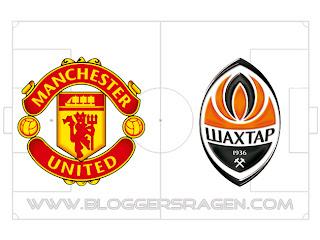 Prediksi Pertandingan Manchester United vs Shakhtar