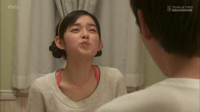 Hình Ảnh Diễn Viên Phim Nụ Hôn Định Mệnh - Itazura na Kiss-Love in Tokyo