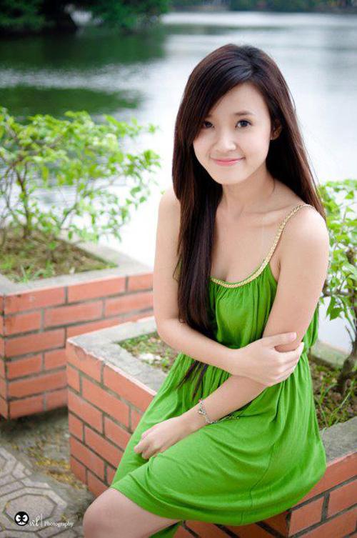 Ảnh gái đẹp HD nóng bỏng hotgirl Midu 12