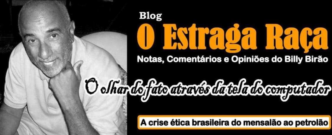 Blog do Billy Birão
