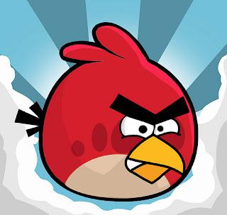 gambar angry birds lucu pilihan xtra two