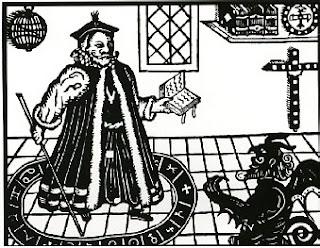 Faust und der Teufel