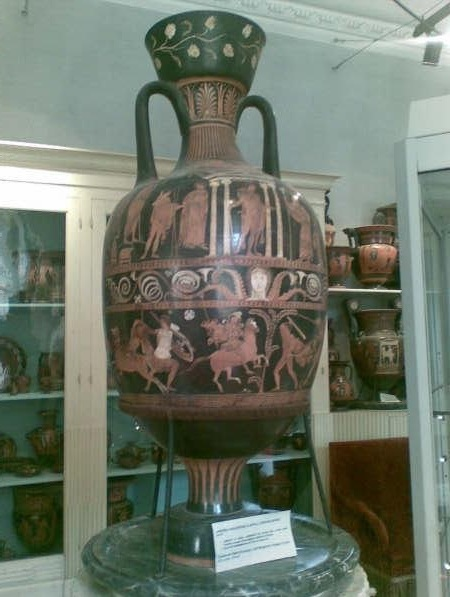 Museo archeologico nazionale Jatta 3