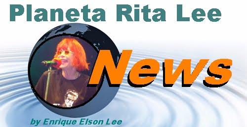 Planeta RITA LEE News