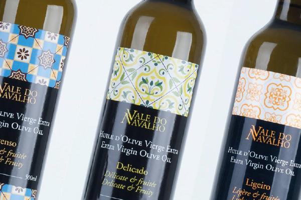 Vale do Navalho Olive Oil