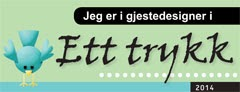GDT Ett trykk 2014