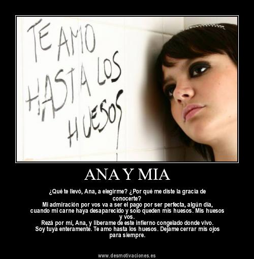 ANA Y MIA - YouTube