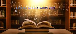 Reto Libros Rescatados 2021