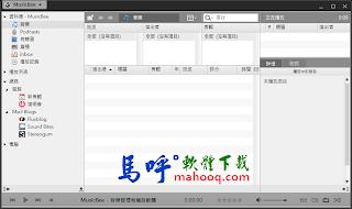 MusicBee Portable 免安裝版,免費MP3音樂管理播放工具軟體下載,支援自動下載歌詞