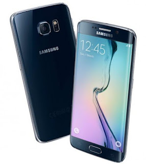 T-Mobile Samsung Galaxy S6 Edge + SM-G928T