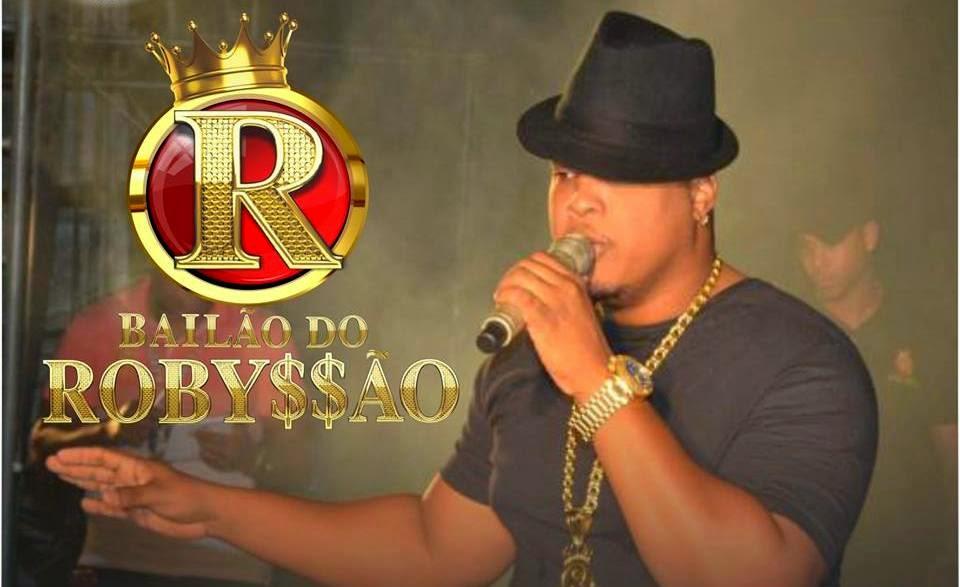 BAIXAR - BAILÃO DO ROBYSSÃO AO VIVO NO FEIRA PAGODÃO EM FEIRA DE SANTANA - BA - 25/08/2014