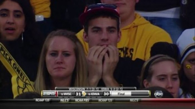 SmileCampus Sad Girls On ESPN