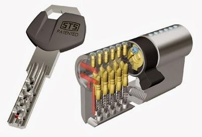 Cerraduras anti bumping en linares instalaci n for Cerraduras tesa anti bumping